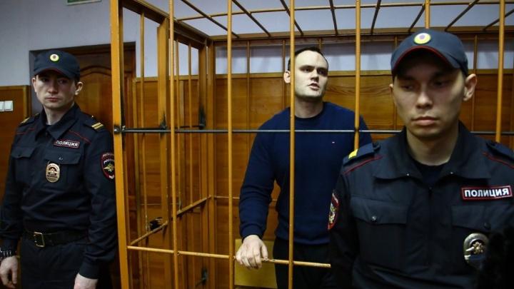 Защита уральского фитнес-тренера, осужденного за онанизм при ребенке, подала апелляцию на приговор