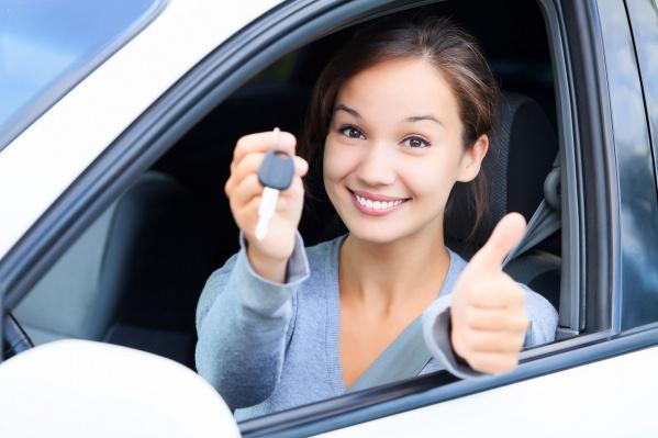 По программе «АвтоРалли» можно взять в кредит от 300 тысяч до 7 миллионов рублей для новых автомобилей