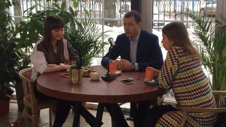 «Будем убирать по санитарной карте»: мэр Ярославля рассказал, как будут чистить город