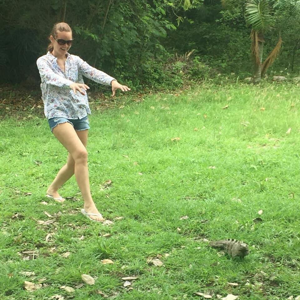 Экзотические животные вне зоопарка — отличные воспоминания на весь год