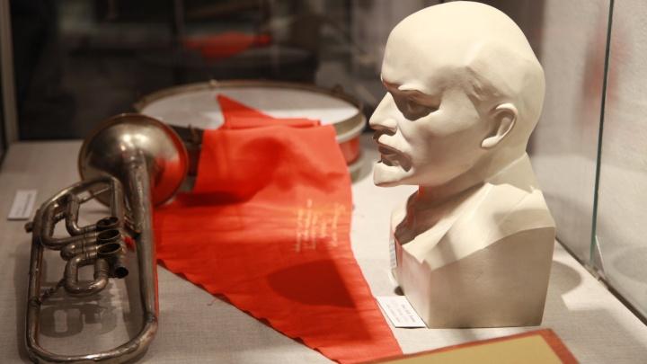 «Он только слал телеграммы»: мемориально-исторический музей Волгограда отправился на поиски Ленина