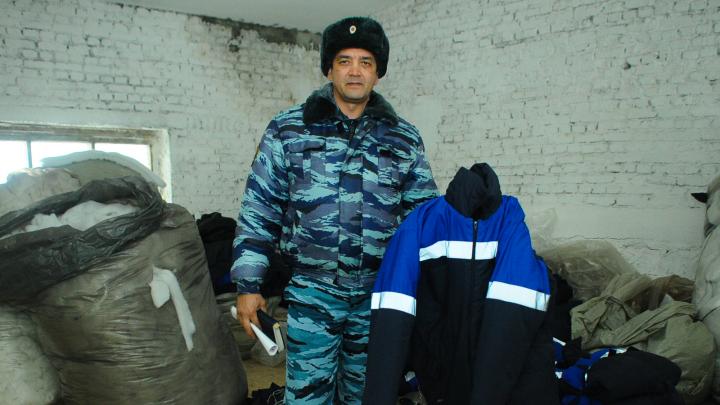Бывшего замначальника колонии, где сидел Лошагин, осудили за пытки и насилие над заключенными
