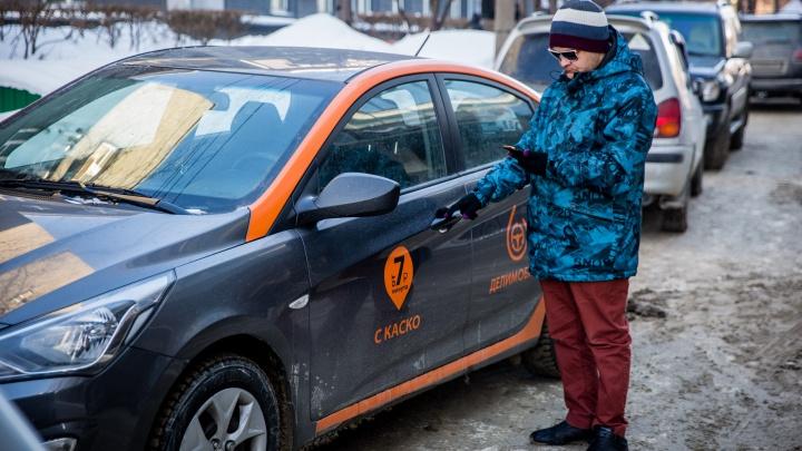 Каршеринг против такси: где дешевле