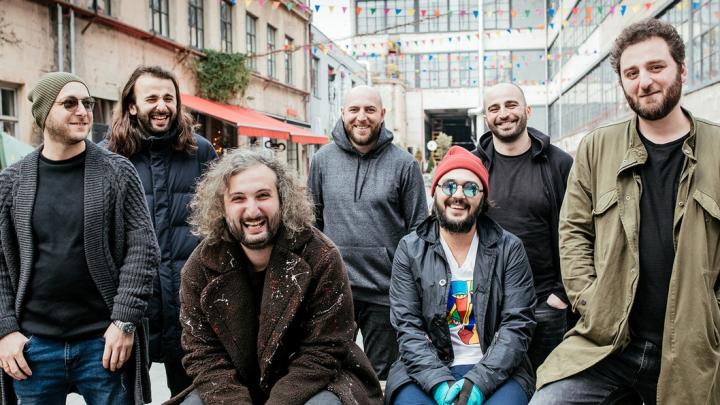 Тима Белорусских, MGZAVREBI и много спектаклей: куда сходить в Перми в выходные и на неделе