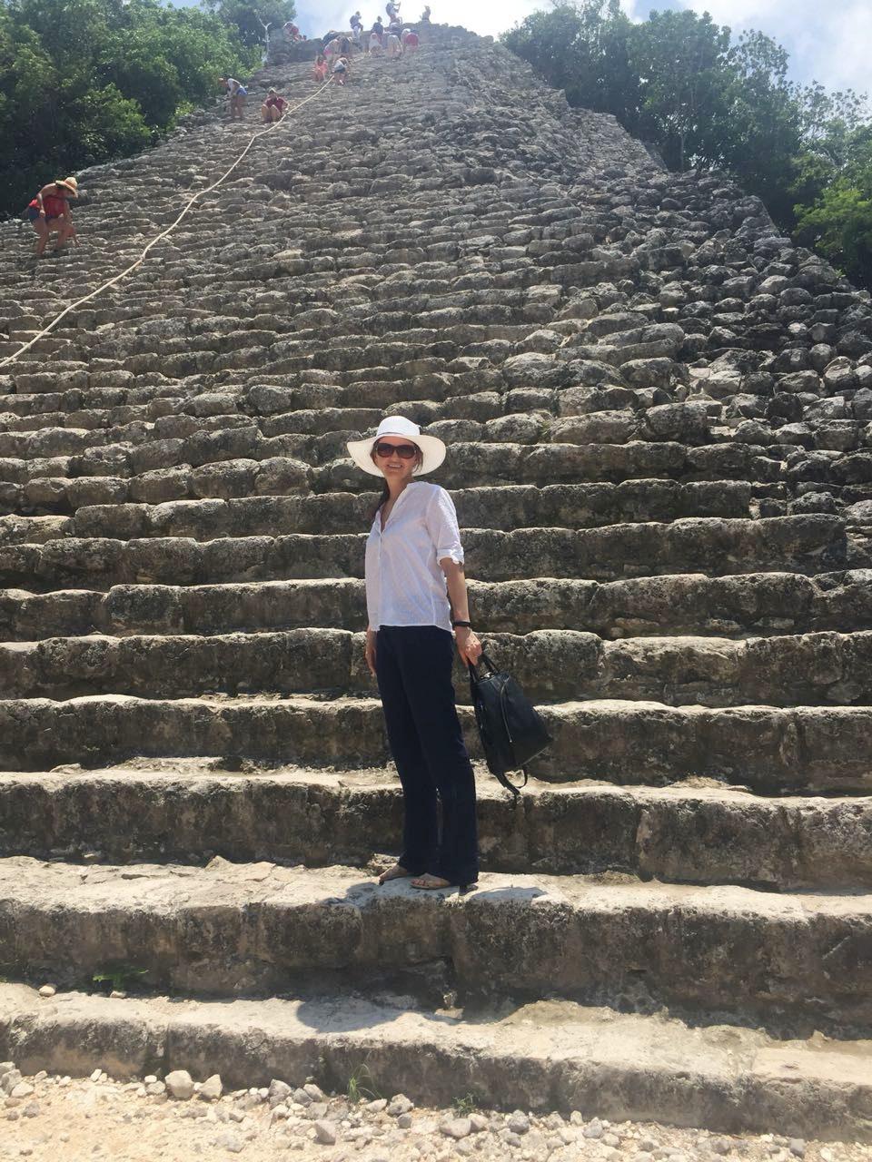 Если не сомбреро, то хотя бы шляпа в Мексике обязательны