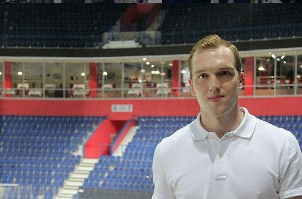 Воспитанник «Салавата Юлаева» Василевский помог сборной России завоевать бронзу на ЧМ по хоккею
