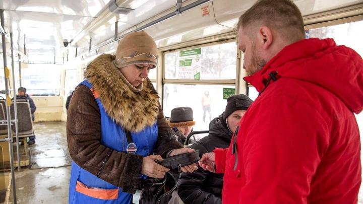 Уже после Нового года: что в Ярославле власти говорят о повышении стоимости проезда