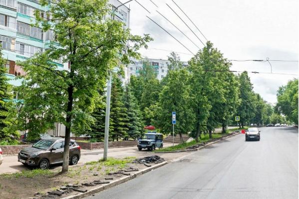 Все случилось в одном из домов на улице 50 лет СССР