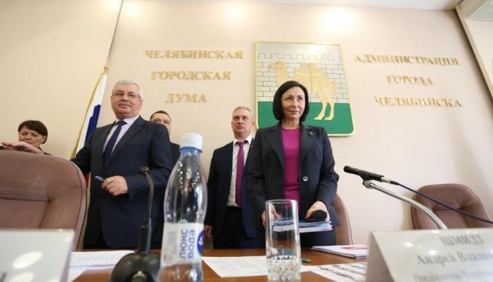 Стали известны фамилии членов комиссии по выборам мэра Челябинска