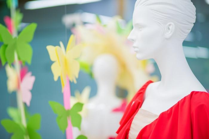 В Академгородке открывают магазин для хобби-терапии