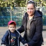 «Последний раз видели по пути от мини-рынка»: в Перми разыскивают маму с ребенком