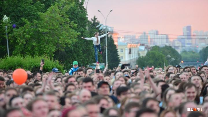 Пора фестивалить: 17 крутых опен-эйров, ради которых стоит проехать через всю страну