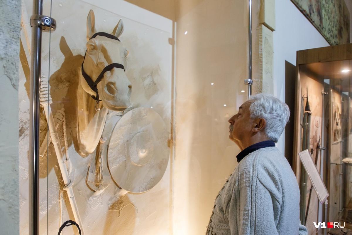 Краеведческий музей открыл уникальную выставку о монголо-татарах