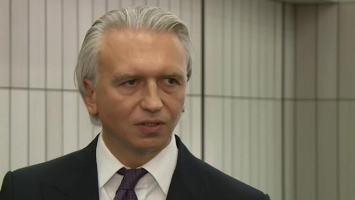 Волгоград посетит кандидат в президенты РФС, встревоженный нефтепереработкой в регионе