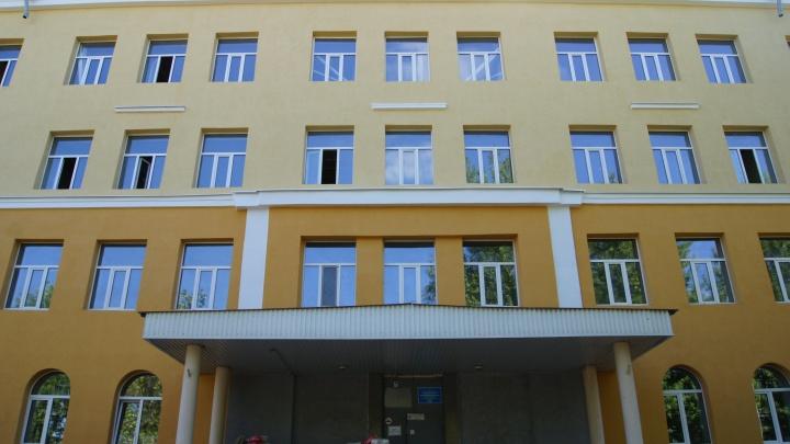 Стало известно, когда после ремонта откроют школу № 46