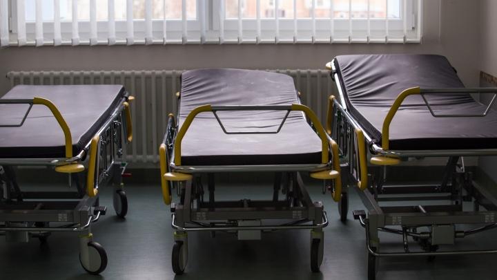 Сибирячка умерла от осложнений после гриппа
