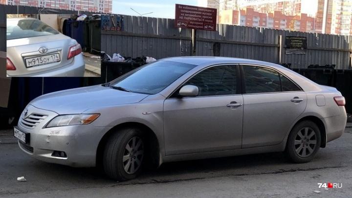 Я паркуюсь, как баран: спрашиваем читателей, допустимо ли резать колёса «заслуженным баранам РФ»
