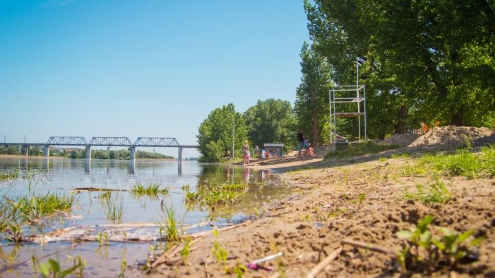 В Ростовской области подросток утонул, развлекаясь на водных аттракционах