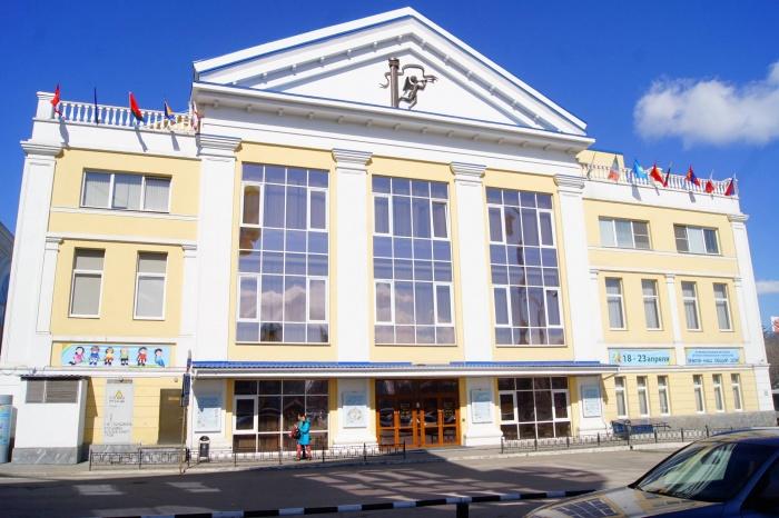 Детская филармония —единственное учреждение культуры из Свердловской области, которое получило грант от правительства