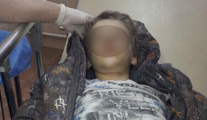 В Уфе новая волна фейкового вброса: «мальчика без сознания» рассылают по всей России