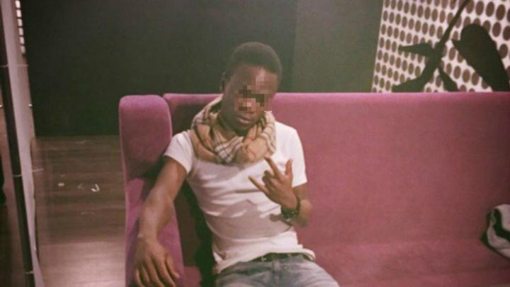 «Принуждали признаться»: нигериец, обвиняемый в изнасиловании уфимки, рассказал свою версию