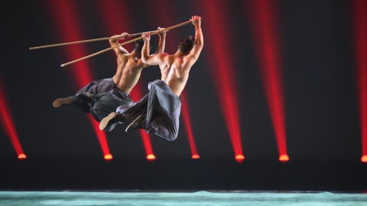 Отрываемся как в выходные: Венский фестиваль, шоу от Джеки Чана и премьера «Человека-паука»