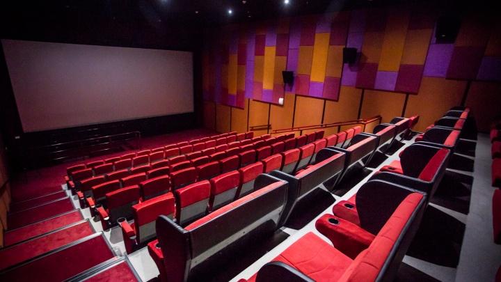 «Кинотеатры просто будут закрыты»