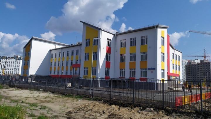 В Тюменской слободе построят второй детский сад. Первый не смог вместить всех желающих