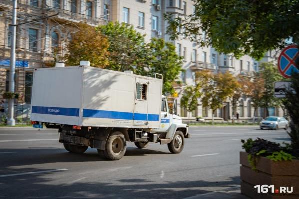 Дончанина арестовали