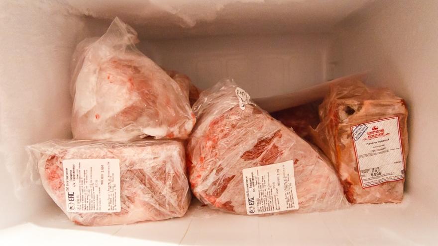 В Волгограде с начала сентября подорожали мясо, молоко и карамельки