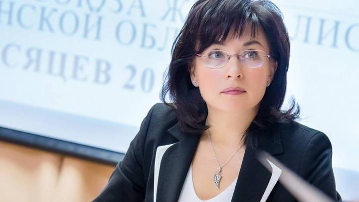 Назначена дата прощания с председателем Союза журналистов Челябинской области Ольгой Давиденко