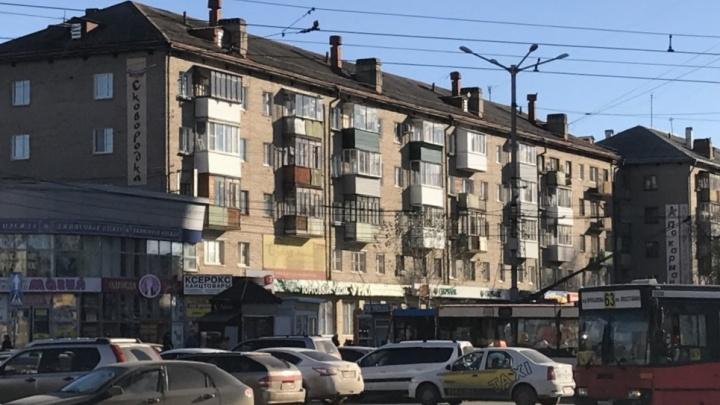 Остановка-перрон и выделенная полоса для трамваев: в мэрии рассказали о реконструкции площади Дружбы
