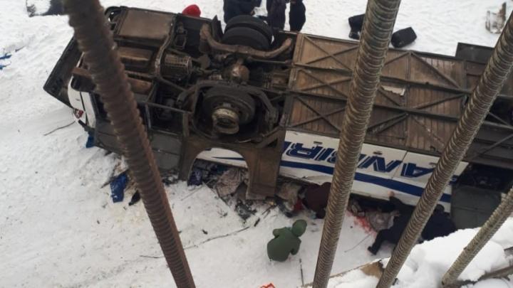 В Самарской области проверят междугородние автобусы после трагедии в Забайкалье