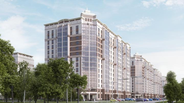 Шанс есть у каждого: среди покупателей жилья в ЖК «Ария» разыграют квартиру