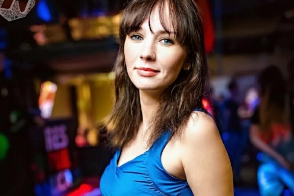 Екатерину Швалюк в соцсетях называют чудо-женщиной