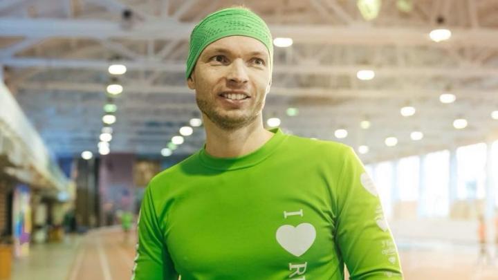 «Сразу мысли появляются, что ты в жизни не успел»: спортсмен — о том, как у него нашли рак