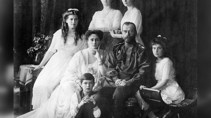 В кого были влюблены, какую музыку слушали: о детях Николая II, убитых в Екатеринбурге, снимут фильм