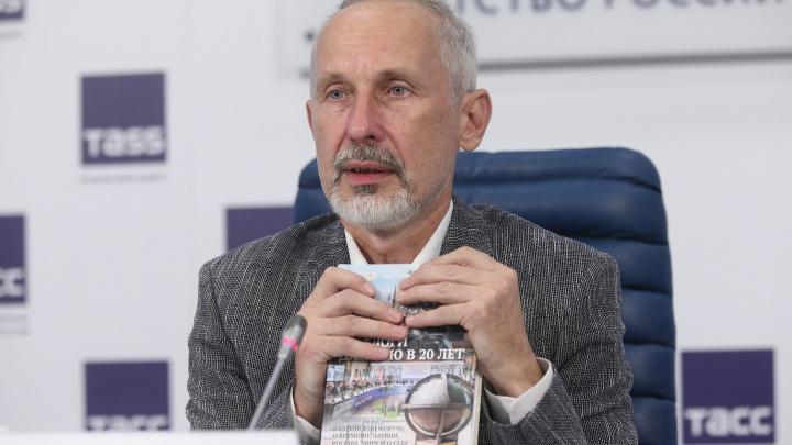 Умер актёр сериалов «Бандитский Петербург» и «Улицы разбитых фонарей»