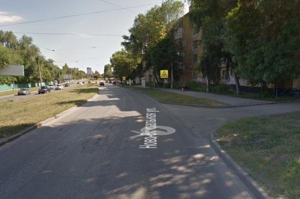 Жители домов на Ново-Вокзальной тоже попали в орбиту отключений