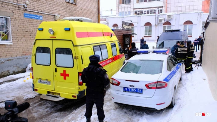 Разбираем с юристом: какие законы нарушал годами пермский хостел, где погибло 5 человек