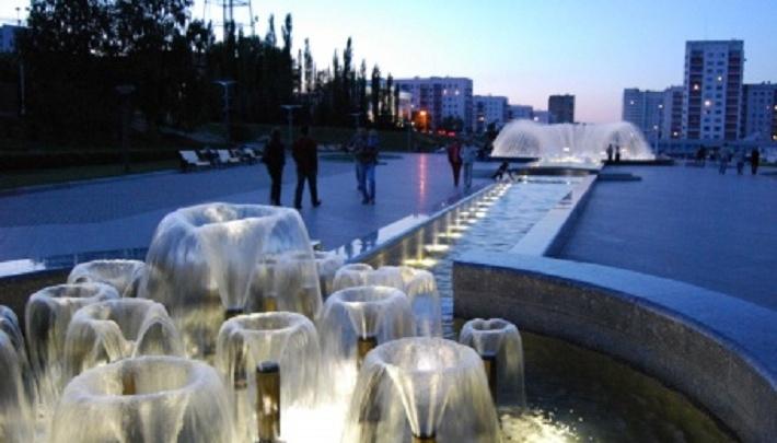 Пермяки выбрали облик фонтана на улице Сибирской