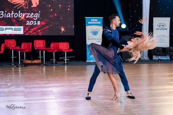 Евгений и Кристина Лисуновы уже не в первый раз выступают на крупных международных соревнованиях