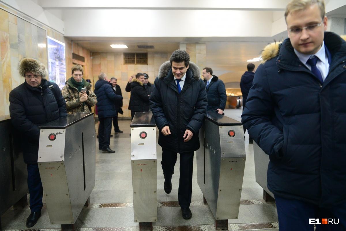 Стоимость билетов на метро может вырасти на 3–5 рублей