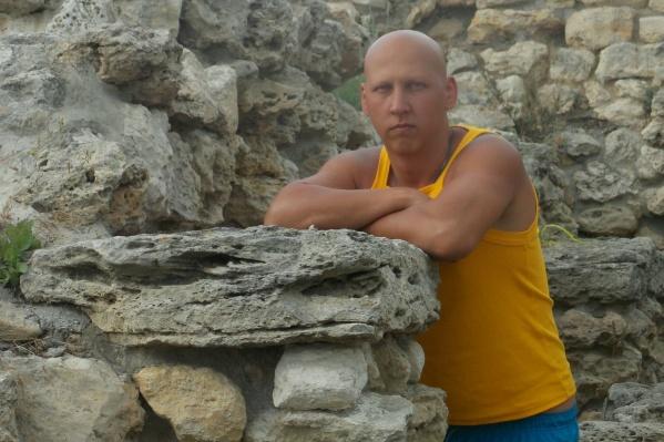 У полиции и волонтёров нет информации о том, во что в день пропажи был одет Павел Архипов