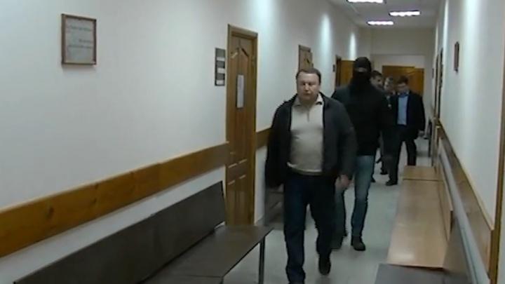 По уголовному делу зампрокурора Башкирии задержан еще один подозреваемый