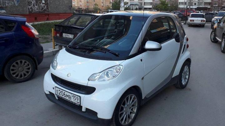 Сооснователь пермской компании, создавшей игру «Танки Онлайн», подарил автомобиль фонду «Дедморозим»
