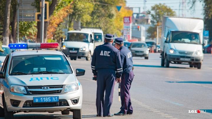 За 20 тысяч на три года: в Ростовской области инспектора ГИБДД осудили за взятку
