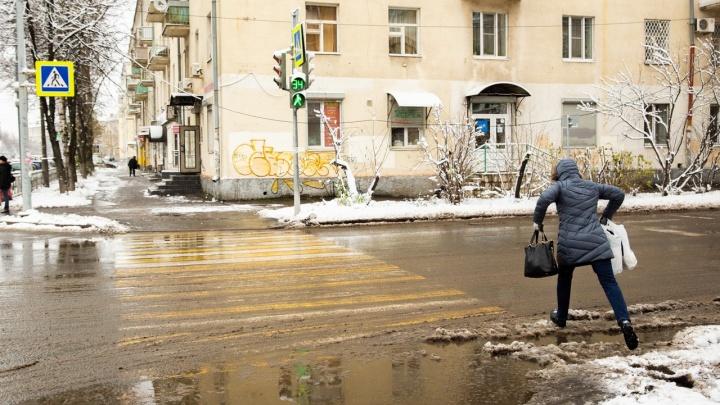 Как в Подмосковье: Минстрой назвал индекс качества городской среды в Ярославле