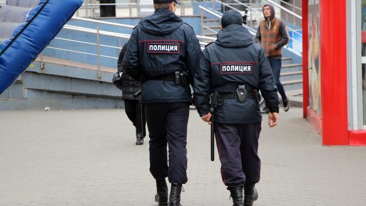 Замначальника отдела полиции обвинили в хранении героина