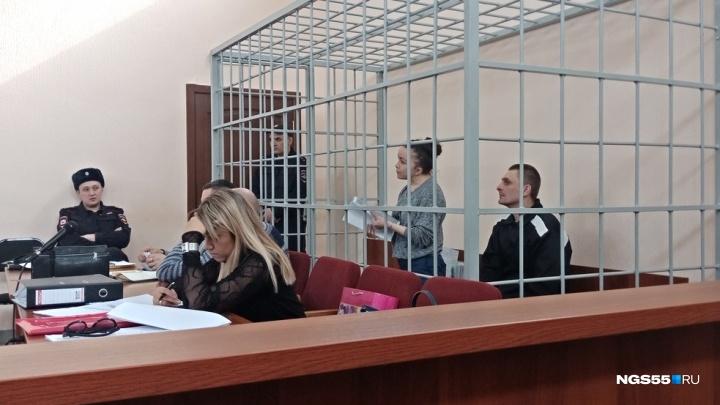 Следователь заявил, что многодетная мать Бегун будет убеждать присяжных в своей невиновности